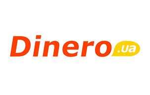 Кредит онлайн від Dinero