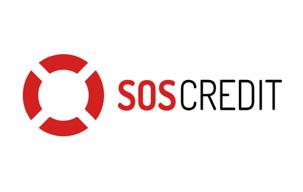 Кредит онлайн від SOS credit